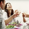 60% Off Catering Party for 20