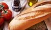 Salerno's Restaurant - Churchill Crossing: $10 for $20 Worth of Italian Fare at Salerno's Restaurant