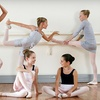 86% Off Month of Youth Dance Classes