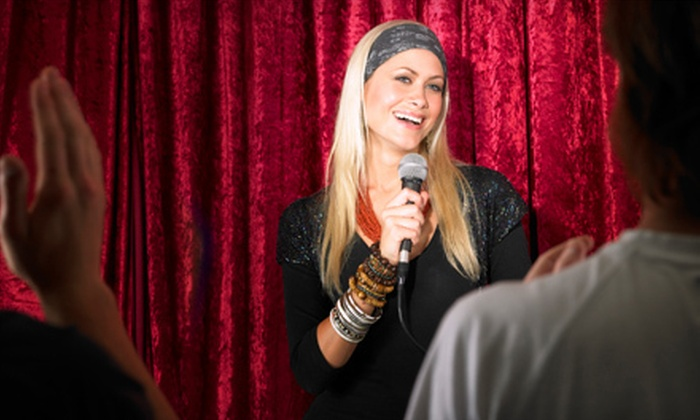 Florida Comedy Club - Downtown Hallandale: Comedy Night for Two, Four, or Six at Florida Comedy Club at The Playwright Irish Pub in Hallandale Beach (Up to 71% Off)