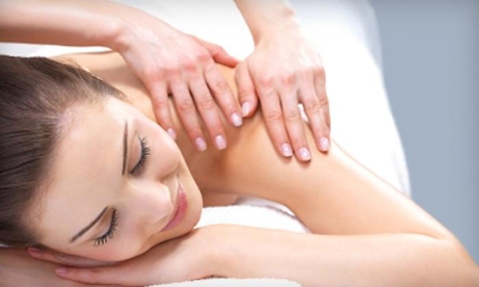 Bethlehem Massage - Delmar: $40 for a Swedish Massage or Sports Massage at Bethlehem Massage in Delmar (Up to $80 Value)