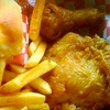 53% Off at Honey's Kettle Fried Chicken