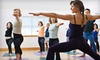 Yogi Power Yoga - Sherwood Green: 10 or 20 Yoga Classes at Yogi Power Yoga in Washington Township (Up to 77% Off)