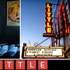53% Off Ticket to The Little Theatre