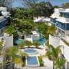 Three-Night, All-Inclusive Stay at Beachside Barbados Resort