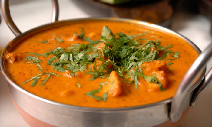 Indian Curry Leaf - El Paso: $10 for $20 Worth of Indian Cuisine at Indian Curry Leaf