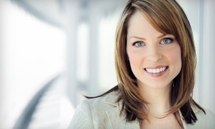 Lauren Whenry, DDS - Chimney Hills Estates: $180 for 20 Units of Botox ($360 Value) or $99 for a Take-Home Teeth-Whitening Kit ($350 Value) at Lauren Whenry, DDS