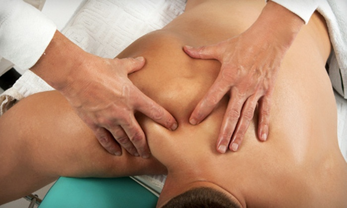 Family Massage Therapy with Alfredo Araujo - Gainesville: 60- or 90-Minute Massage at Family Massage Therapy with Alfredo Araujo (Up to 53% Off)