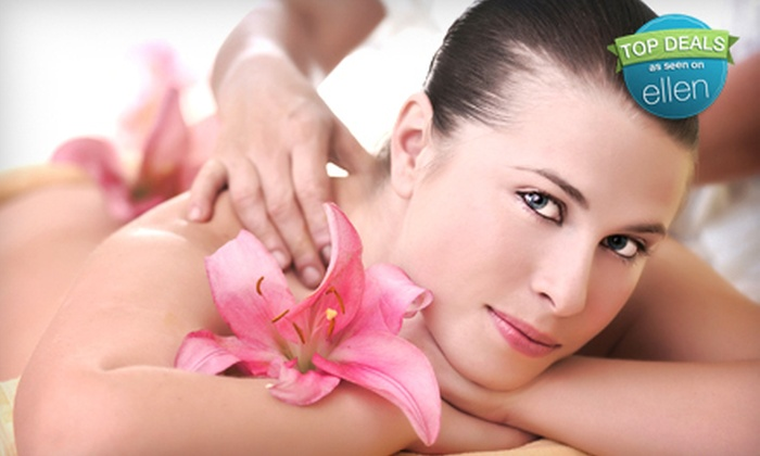 Irondequoit Wellness Center - Rochester: 30-, 60-, or 90-Minute Deep-Tissue Massage at Irondequoit Wellness Center (Up to 51% Off)