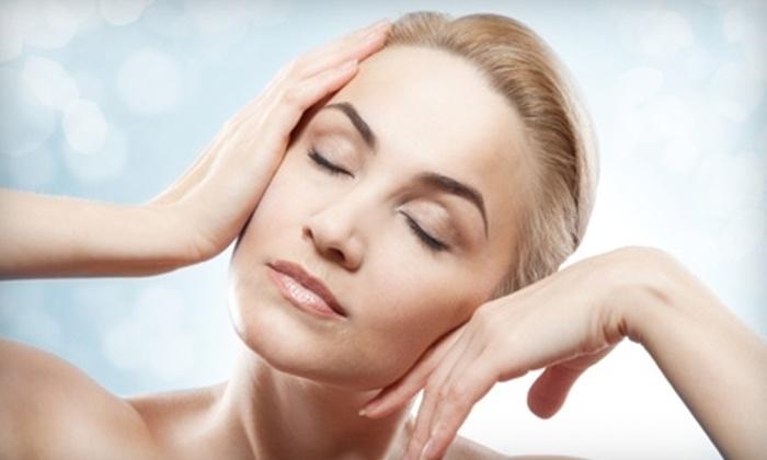 SmoothMed - Upper East Side: $245 for One Full-Face Laser Skin Rejuvenation at SmoothMed ($700 Value)