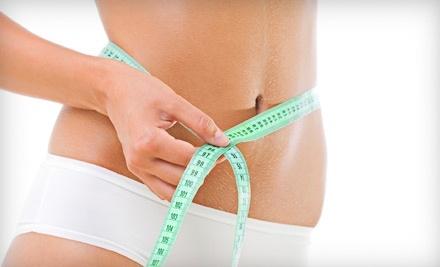 Three i-Lipo Laser Body-Contouring Treatments (a $675 value) - Malabu Weight Loss in Lexington