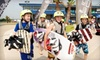 KC Watersports - Paola: $50 for a One-Day Camp at KC Watersports in Paola ($125 Value)
