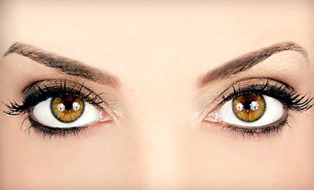 Permanent Eyelash Enhancement for the Upper or Lower Lids or Both at Beauty Clinique (Up to 68% Off)