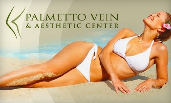 Palmetto Vein & Aesthetic Center - Lexington: $69 for Two Microdermabrasion Treatments at Palmetto Vein & Aesthetic Center