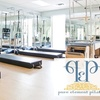 65% Off at Pure Element Pilates