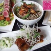 $10 for Asian Fare at Suzy Wong's