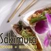 Half Off Japanese Fare at Sakimura
