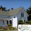 Up to Half Off One-Night Stay in Mendocino