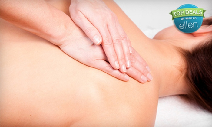 Serendipity Massage - Fort Mill: $42 for a Signature Massage at Serendipity Massage in Fort Mill ($100 Value)
