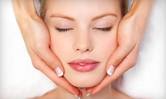 Studio One Salon - Downtown Rochester: $40 for a Facial and Eyebrow Arch at Studio One Salon in Rochester ($80 Value)