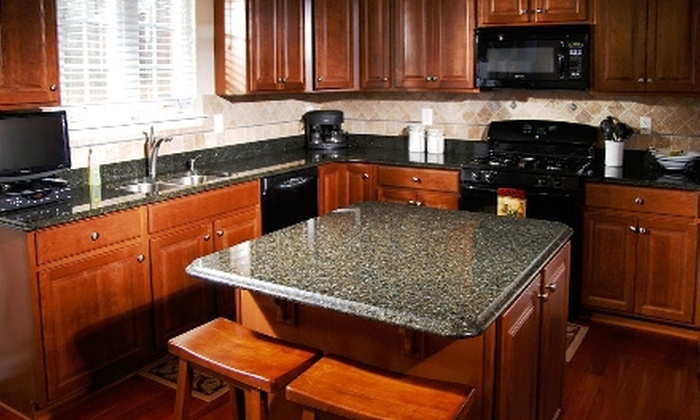 Counter Intelligence - Multiple Locations: $50 for $500 Toward Stone Countertop Replacements from Counter Intelligence