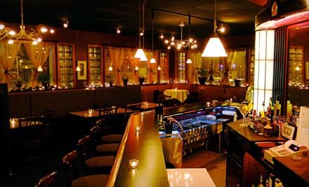 $20 Groupon to Mendini's Restaurant on Main - Mendini's Restaurant on Main in Thiensville