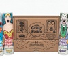 Crazy Foam Collector's Edition Box Set