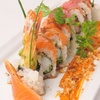 Half Off Sushi at Imperia