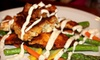 Magnolia Grill - Shenandoah: $12 for $24 Worth of Southern Cuisine and Drinks at Magnolia Grill and Bar