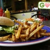 National Burger Weekend is Fresh Off the Grill! Chow Down with 50% Off at r.g. Burgers