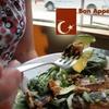52% Off Global Fare at Bon Appétit Café