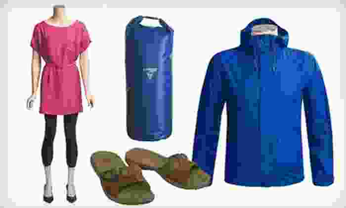 Sierra Trading Post - Multiple Locations: $15 for $30 Worth of Outdoor Gear and Apparel from Sierra Trading Post