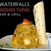 Half Off Indian Tapas and More