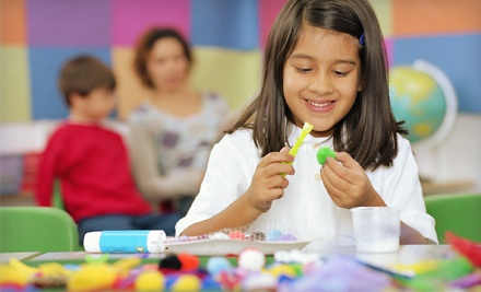 The Art Room: 1 Children's Art Class  - The Art Room in Wake Forest