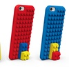 Brix iPhone 6/6s iPhone Case and Block Stand