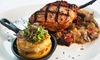 Up to 37% Off at Brasserie Provence