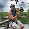 50% Off at Indian Point Zipline