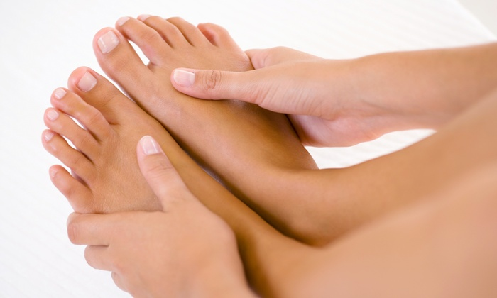 866-866-Feet.com - Beverly Hills: Bunion Removal for One or Both Feet at 866-866-Feet.com (Up to 86% Off)