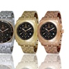 Oniss Men's Swiss Chronograph Watches