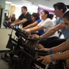 Up to 83% Off Group Fitness Classes