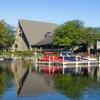 Luxury Spa Resort on Geneva Lake