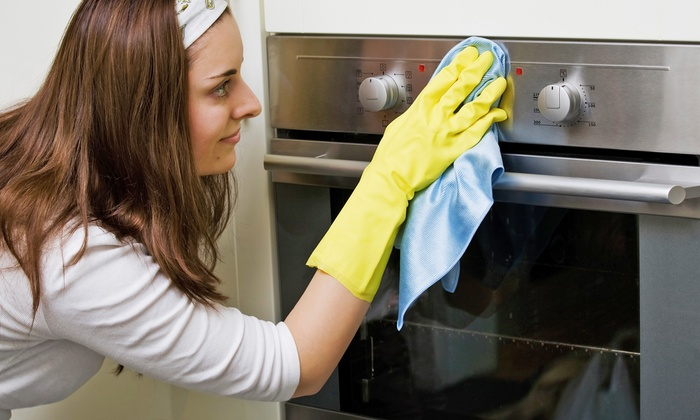Boston Best Cleaning - Boston: One, Two, or Three Hours of Cleaning Services from Boston Best Cleaning (47% Off)