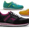 KangaROOS Revival Women's Casual Sneaker