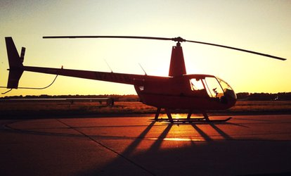 Up to 51% Off Tour from Timberview Helicopters