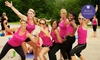 69% Off at Texas Fit Chicks Boot Camp