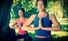 Sivananda Ashram Yoga Ranch - Hillcrest: Two-Night Catskills Yoga Retreat for One, Two, or Four at Sivananda Ashram Yoga Ranch (Up to 70% Off)