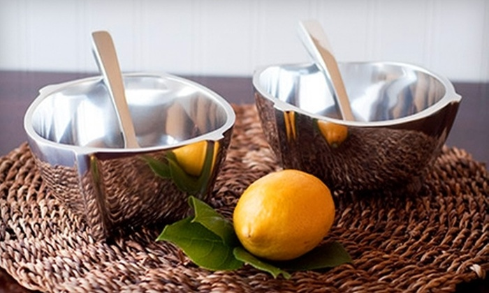 Old Town Imports: $25 for $50 Worth of Serveware, Gifts, and More from Old Town Imports