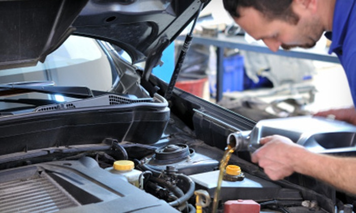 Chicagoland Tire - Addison: One- or Three-Visit Car-Maintenance Package at Chicagoland Tire in Addison