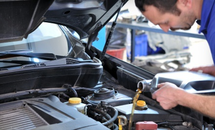 Chicagoland Tire: Car-Maintenance Package (a $49.99 value) - Chicagoland Tire in Addison