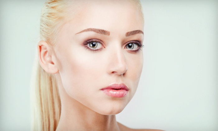 Aromas Therapy MedSpa - Multiple Locations: One or Three Skincare Packages at Aromas Therapy MedSpa (Up to 64% Off)